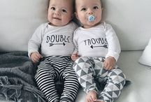 Babies / Daddy, I want one