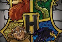 [HP] Disney in Hogwarts