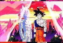 Dragon Ball Z Lovers! / For everyone that lovers the Dragon Ball Series!