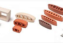 Building Products and Details / by Jorge de la Cova