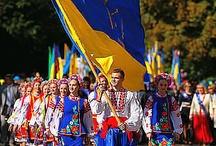All Things Ukrainian....