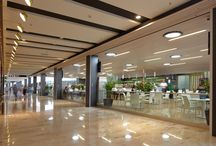 Mall | Centros comerciales