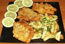 csirkemell receptek