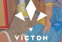 Victon♡Alice