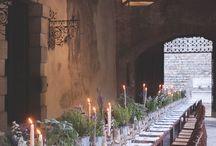 Matrimonio tavola