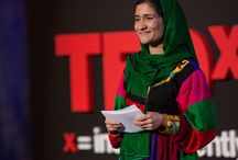 Inspiring Video / TED talks / documentaries / films on topics such as education, disaster risk reduction, Hait, architecture in development