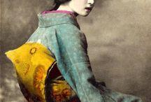 日本の昔 (The old days of Japan)