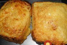 novy chlieb vo vajicku