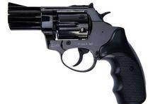 Pistolety / Znajdziesz tu ciekawe modele pistoletów oraz rewolwerów