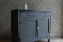 meubles customisé