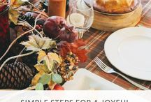 Holiday Entertaining & Gifting / Entertaining and gifting ideas from influencers inspired by BJ's Wholesale Club.