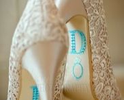 Wedding Shoes / The perfect shoe for the perfect dress!