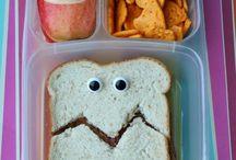 Broodtrommel kids