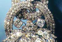 Magnificent Jewels / A showcase of beautiful jewels.
