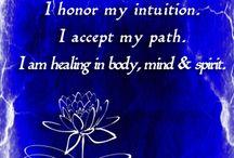 Chakra Healing ❤️☀️
