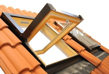 Roofs and Windows