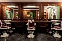 2016 World's best barber shops / A fine guide for the modern man wanting a clean and comfy cut.