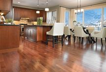 Flooring your Home