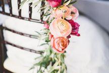 Flori decor