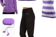 All about purple.... / Purple....love it, love it, love it