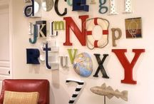 DIY Play Room / Play room inspiration