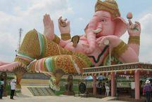 Lovely Thailand / by Saskia Locklock