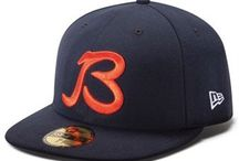 2014 On-Field Collection / Wear what the Bears wear on the sidelines! / by Chicago Bears Pro Shop