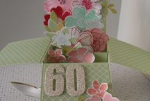 Creative Cards / by Robyn Yednock-Haas