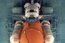 Space - Space Shuttle