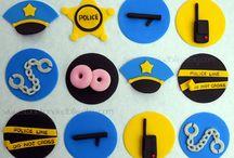 Cake - Police