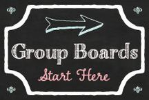GROUP BOARDS START HERE