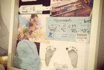 Baby Board! / by Lauren Hill