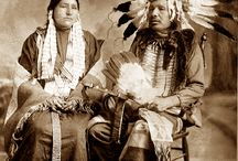 Native American Photos / by Laura