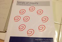 Teaching: Teaching as inquiry