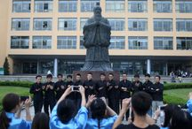 The Chinese dream for higher education and the dilemma it presents