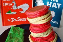 Celebrate with Dr. Seuss!