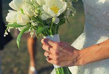 Wedding bouquets 💐
