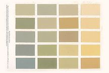 Paint color ideas for my living & dining rooms / Need a paint lift / by Erin Acampora