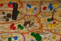 Classic games / Great board games we have played for many years
