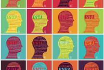 MBTI and Psychological Type Resources / by Buffalo State CDC