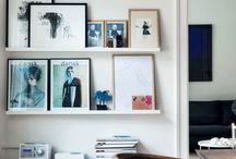 Art / furniture / lovely things