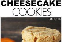 Cookies pies stuff