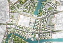 city planing