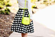 Street Fashion A La Carte
