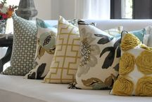 Fabric Love / by Fabrics & Furnishings