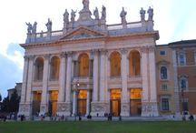 Iglesias, mezquitas y sinagogas del mundo / Fotos de las Catedrales, Iglesias y Monasterios más famosos del mundo.
