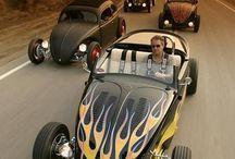 VW & Porsche