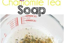DIY Soaps, body scrubs, bath bombs etc... / Natural way of making cosmetics is the way forward. No nasty chemicals, a return to nature :)