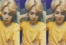 Jimin BTS♡