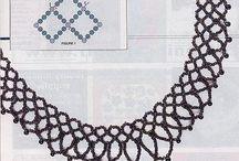 gyöngyök-necklace